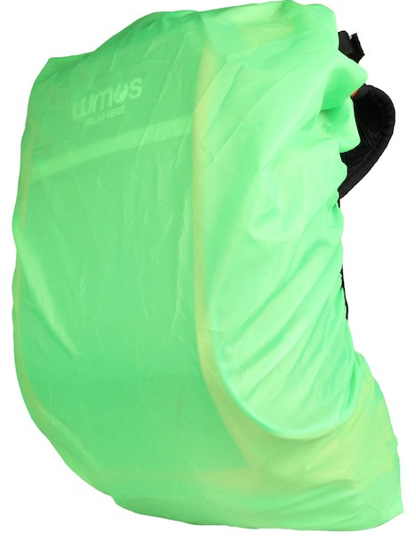 Thrillseeker Solar Hydration bag  Rain cover